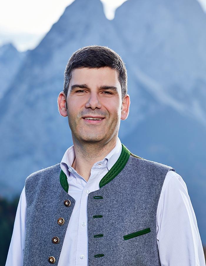 Dr. Markus Wäckerle